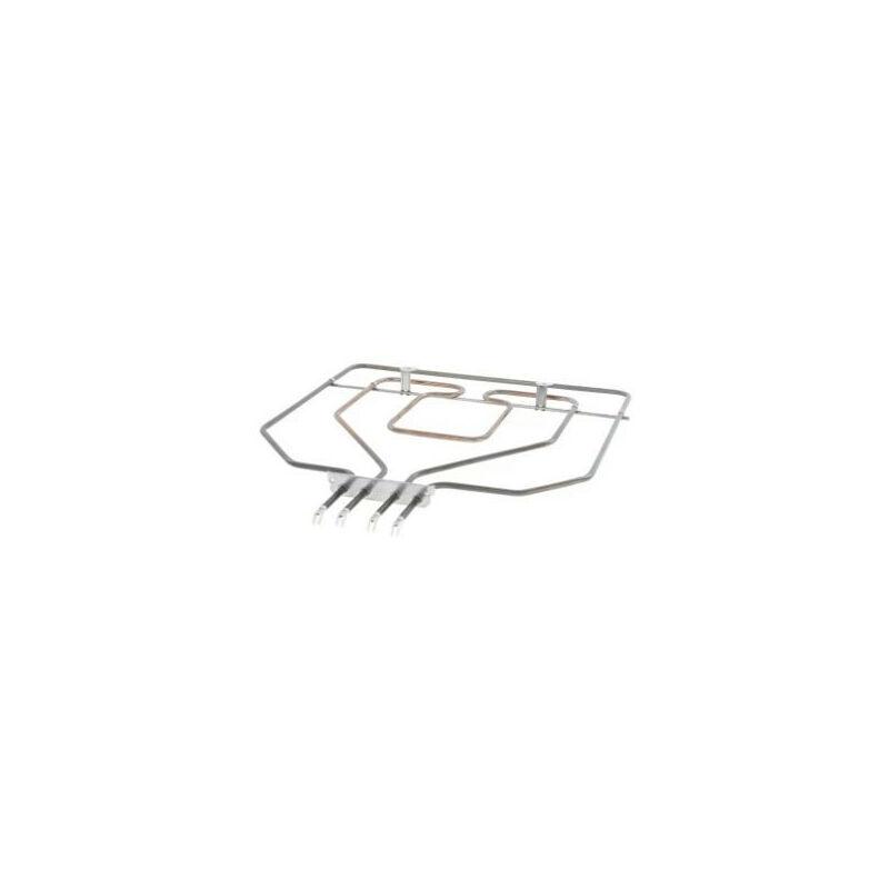 BOSCH Résistance de voute/grill 2800W (166359-41559) (00471375) Four, cuisinière