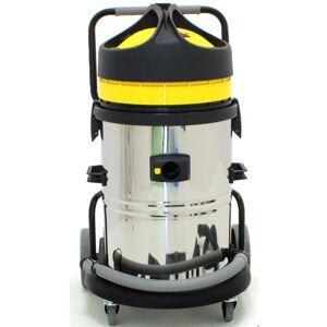 PROMAC Aspirateur poussière/eau 50/40 litres PROMAC - VAC-160-2N - Publicité