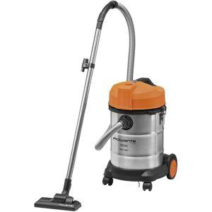ROWENTA aspirateur cuve inox 30l 1500w - ru5053eh - rowenta - Publicité