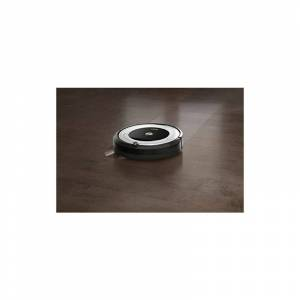 IROBOT Roomba 691 Aspirateur Robot, système de nettoyage puissant avec Dirt Detect, - Publicité