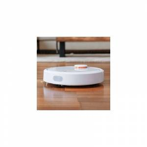 XIAOMI Mi Robot Robotic Cleaner White (SDJQR02RR) - Xiaomi - Publicité
