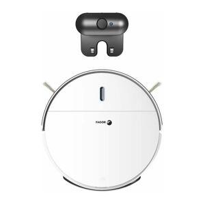 FAGOR - FG950 - Aspirateur robot laveur 3 en1 - réservoir 180 ml - Publicité