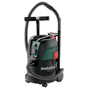 Metabo ASA 25 L PC - Aspirateur eau et poussière - 1250W - Classe L - 25L - Publicité