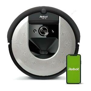 IROBOT Aspirateur Robot connecté ROOMBA i7156 - Publicité