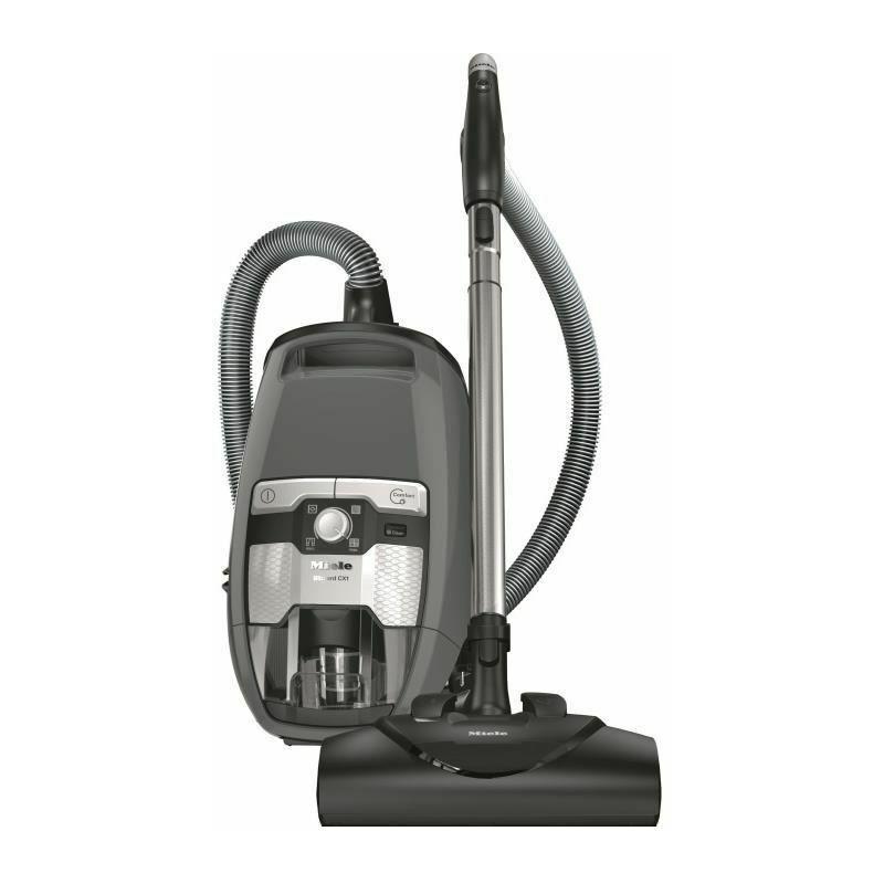 MIELE Aspirateur traîneau sans sac Blizzard CX1 Electro EcoLine - 550W - 80 dB - A+