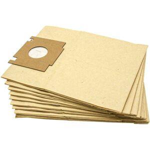 vhbw 10 papier sacs d'aspirateur , papier-filtre compatible avec Rowenta RO - Publicité