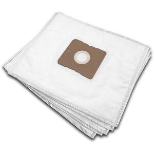 vhbw 5 sacs micro fibres non tissées pour aspirateur LG Electronics RG-105 - Publicité