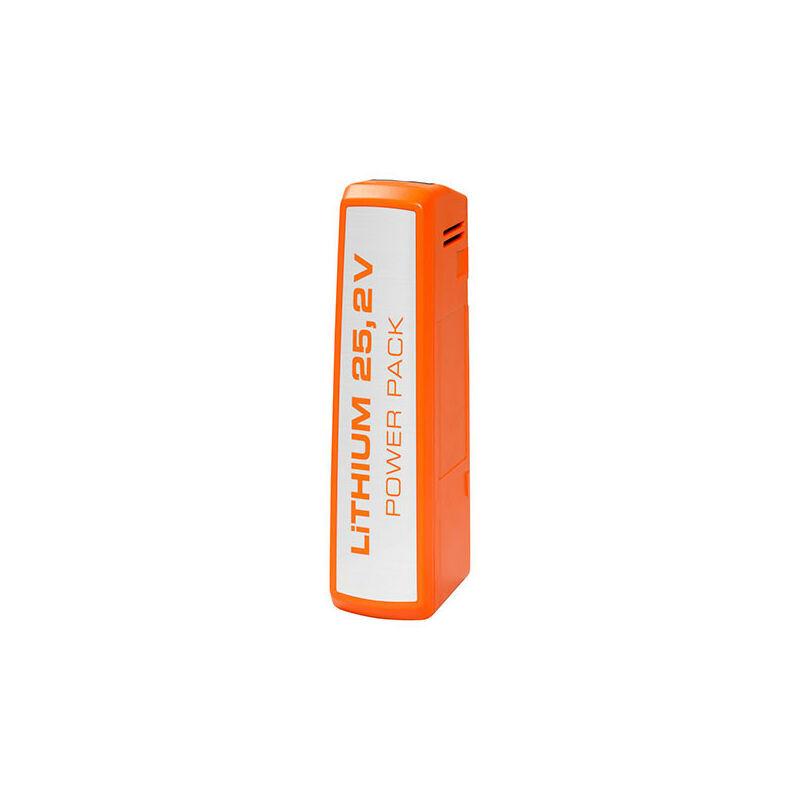 Nx ™ - NX - Batterie aspirateur Electrolux / AEG 25.2V 1.7Ah - SIRBP252LI ;