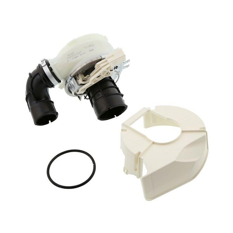 AEG Electrolux - Résistance de pompe de cyclage 2000W sans tube secondaire
