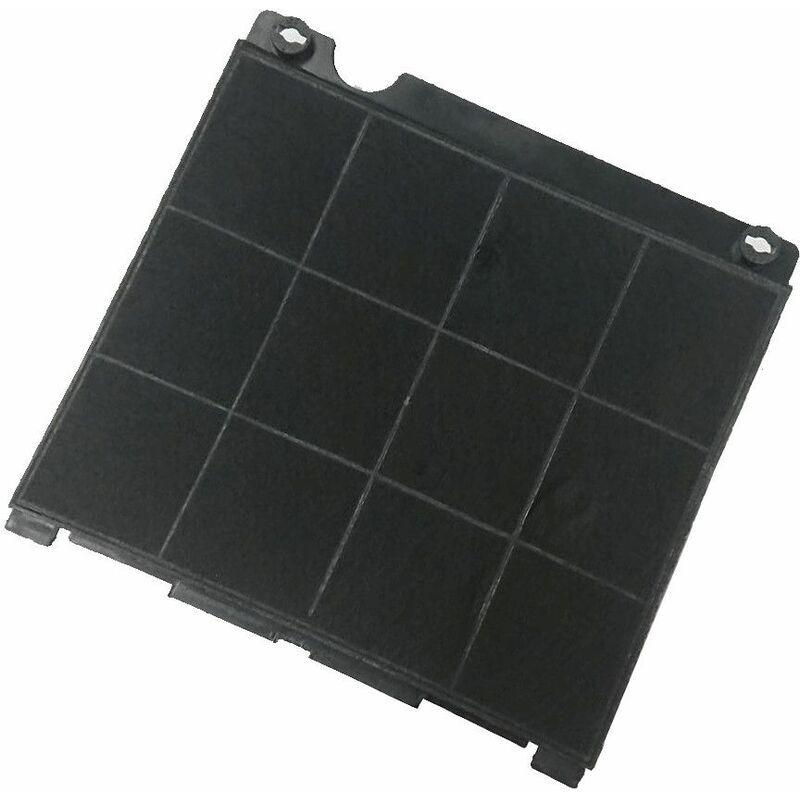 Electrolux - Filtre a charbon compatible toutes marques TYP15 pour hotte