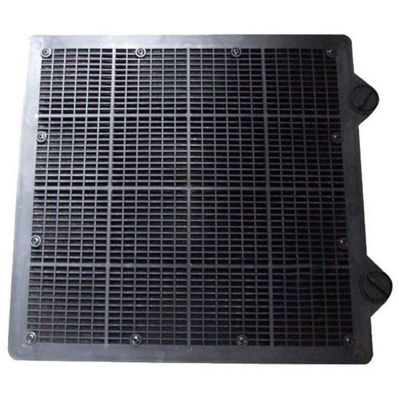 BOSCH Filtre charbon actif (00703134) Hotte 259747 SIEMENS, BOSCH, NEFF, GAGGENAU
