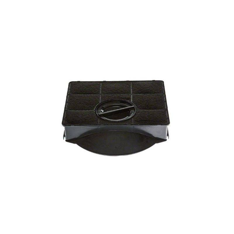 WHIRLPOOL Filtre a charbon TYPE 303 (21,4 x 20,9 x 4 cm) pour hotte Whirlpool, Ikea,
