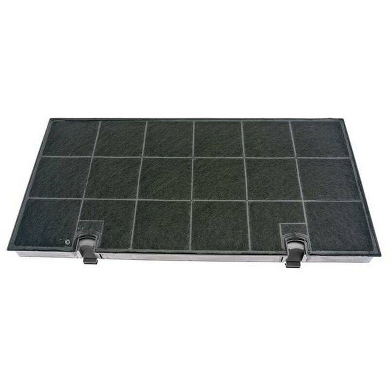 WHIRLPOOL Filtre charbon Type 150 CHF150 (51043-2468) (481281718526 DKF24) Hotte