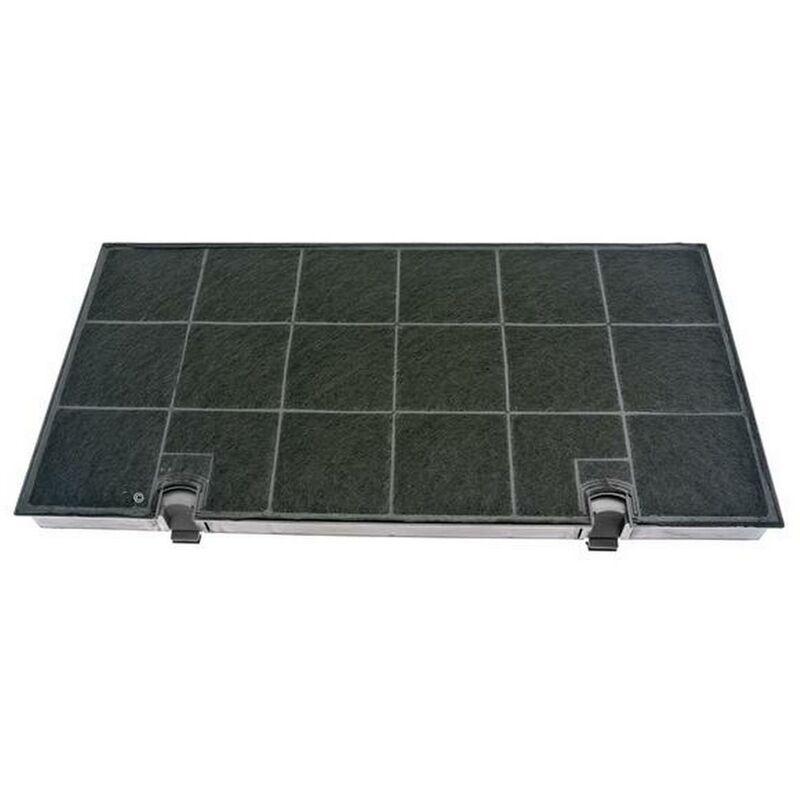 WHIRLPOOL Filtre charbon Type 150 CHF150 (51043-2492) (481281718526 DKF24) Hotte AEG,