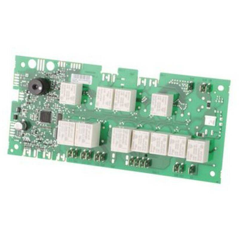 Bosch - Module de commande (231378-21172) (00656659) Four, cuisinière