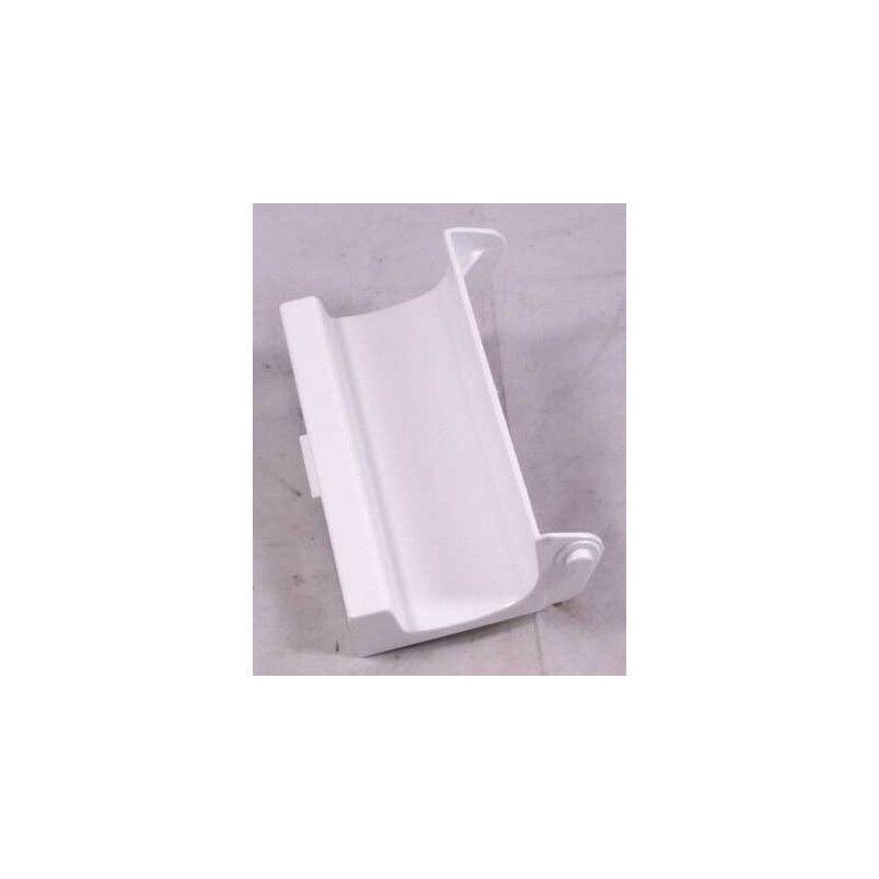ELECTROLUX Poignée blanche pour lave-vaisselle Electrolux AEG 152539800