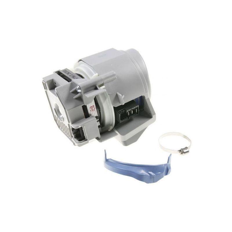 Bosch - Pompe De Cyclage /chauffage 1bs3610-06aa 12019637 Pour LAVE VAISSELLE
