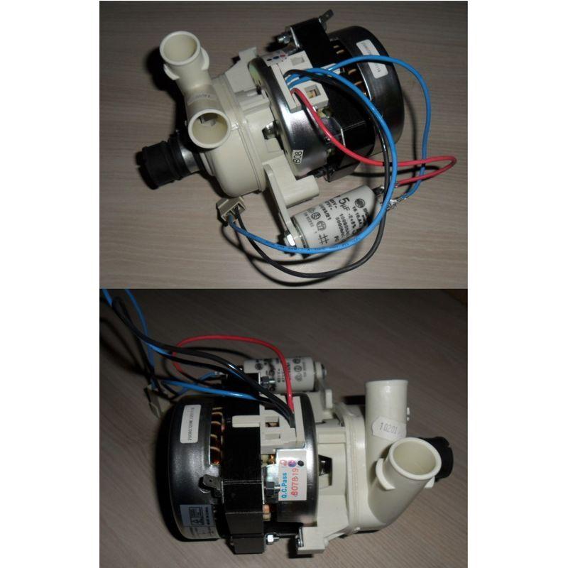 INDESIT Ariston Hotpoint - Pompe de cyclage (93171-27028) (C00076627) Lave-vaisselle