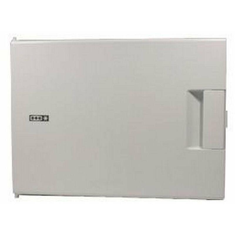 DE DIETRICH Portillon de freezer (61209-17709) (2251246373) Réfrigérateur, congélateur