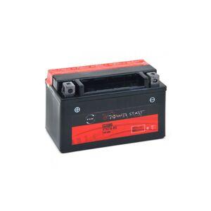 NX Batterie moto YTX7A-BS étanche 12V / 6Ah - Publicité