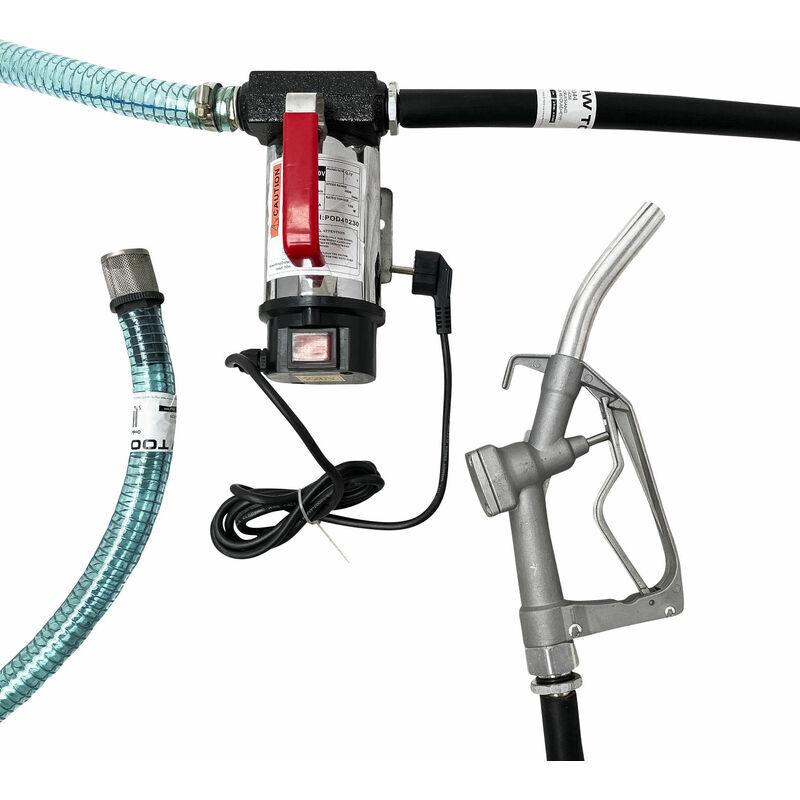 MW-TOOLS Pack pompe Diesel MW-Tools POD40230 SETM