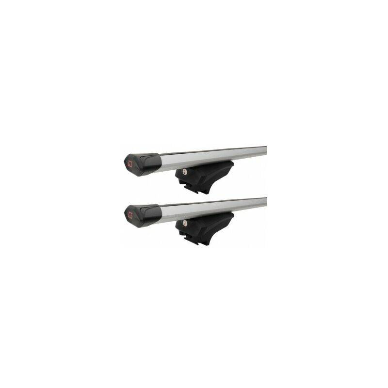 FORD Barres de toit Kuga (04/13-06/19) G3 Clop Airflow - Ford