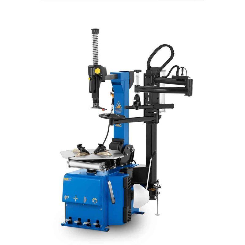 MSW Machine Démonte P Détalonr Montage Changeur 2 Bras Jantes 12 - 24 Pouces