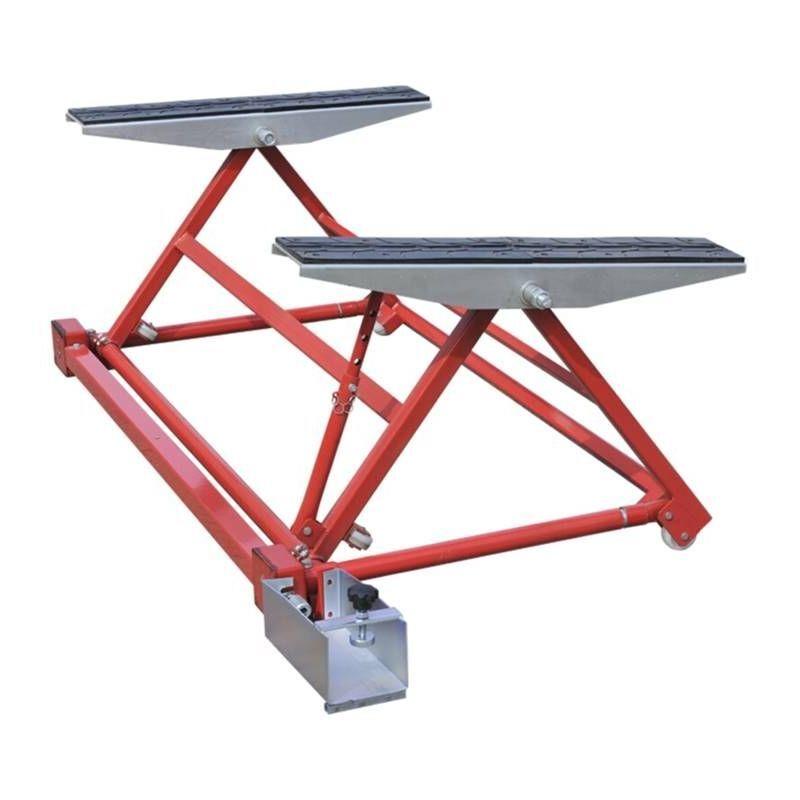 EQUIPEMENT EXPRESS SICOBA Mini Pont Elevateur Mobile Basculant pour Levage Auto 1500 kg