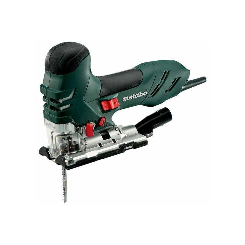 METABO Scie sauteuse 750 W - STE 140 - 601401500 Metabo -