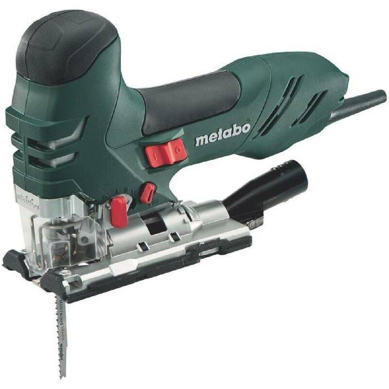 METABO Scie sauteuse - STE 140 Coffret - Metabo