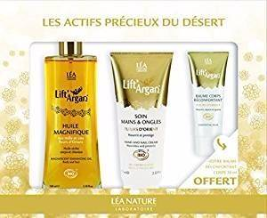 lift argan Lift'Argan
