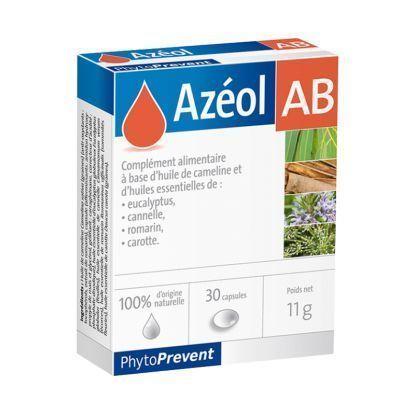 pileje Azeol AB