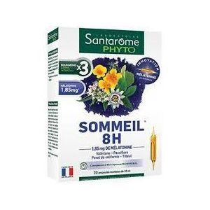 Santarome - Publicité