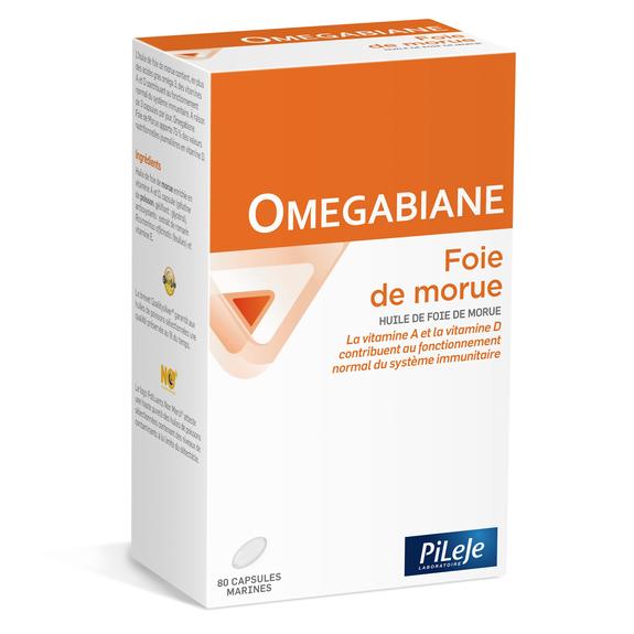 pileje Omegabiane