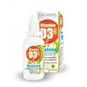 d plantes Vitamine