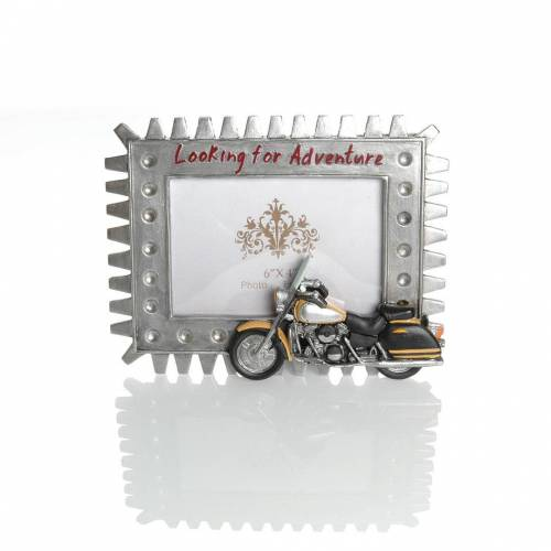 Booster Picture Frame (23x17 cm)...