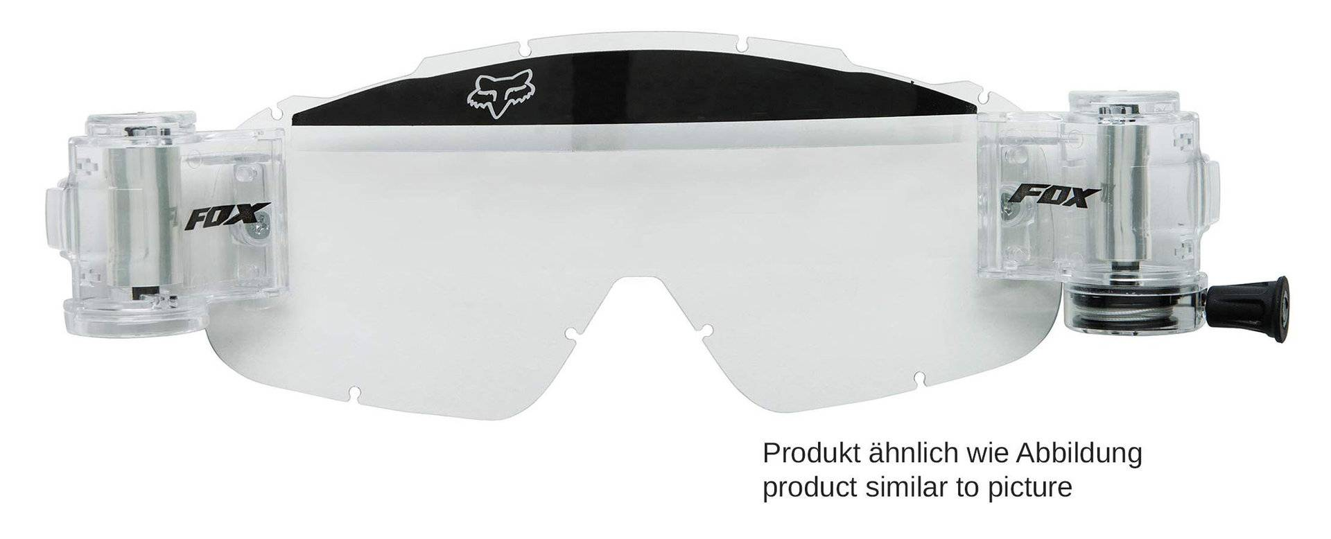 Fox Total Vision System Système de vision taille :
