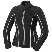 IXS Samira Veste Textile Mesdames Noir taille : M <br /><b>269.9 EUR</b> FC-Moto