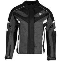 Rusty Stitches Juliette Veste textile de moto de dames Noir Blanc taille : 40 <br /><b>139.95 EUR</b> FC-Moto