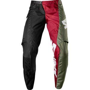 Shift WHIT3 Tarmac 2018 Jeans/Pantalons Noir taille : 30