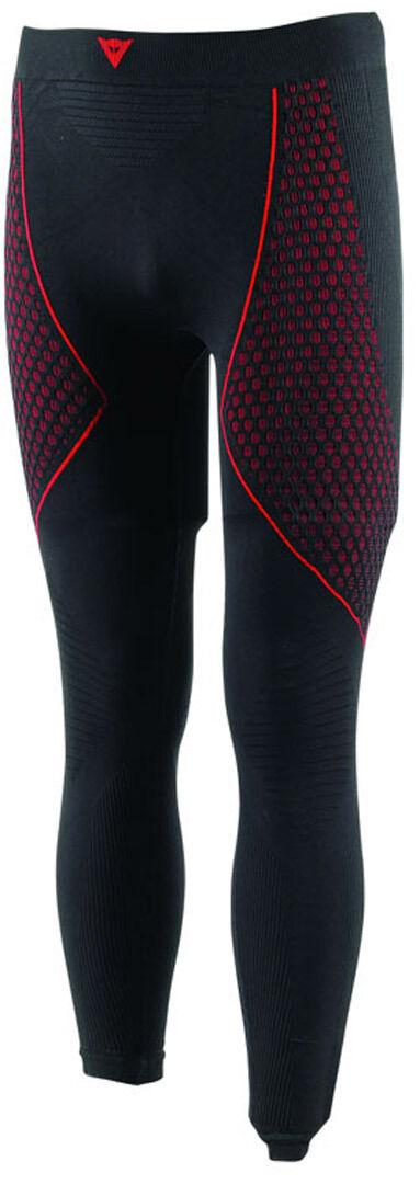 Dainese D-Core Thermo LL Pants Pantalon Noir Rouge taille : L
