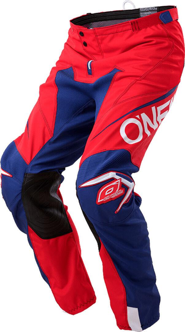 Oneal O´Neal Mayhem Lite Blocker 2018 Jeans/Pantalons Rouge Bleu taille : 30