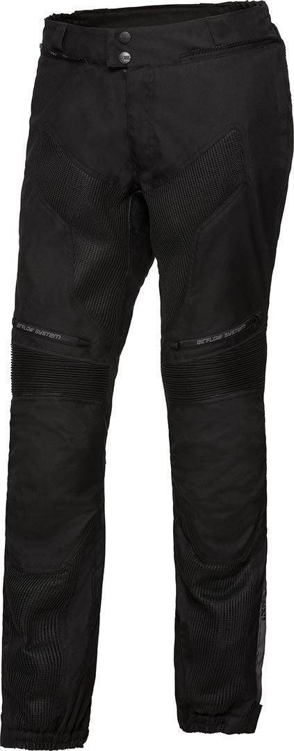 IXS X-Sport Comfort Air Pantalon Textile moto Noir taille : XL