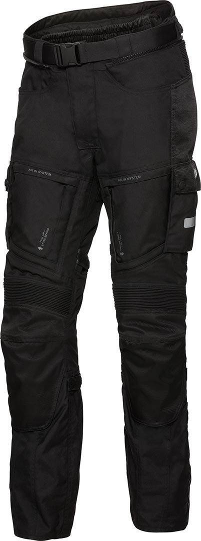 IXS X-Tour Montevideo-ST Pantalon Textile moto Noir taille : M