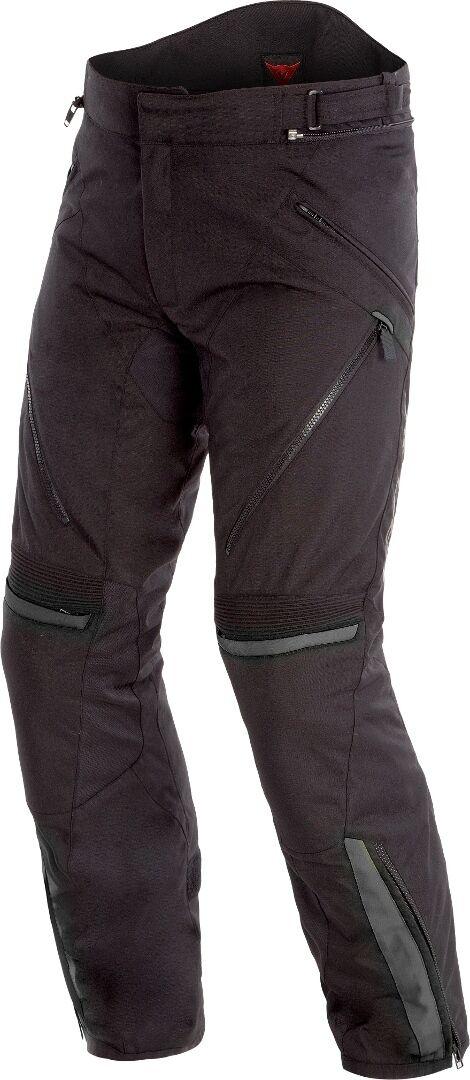 Dainese Tempest 2 D-Dry Pantalon Textile moto Noir Gris taille : 60