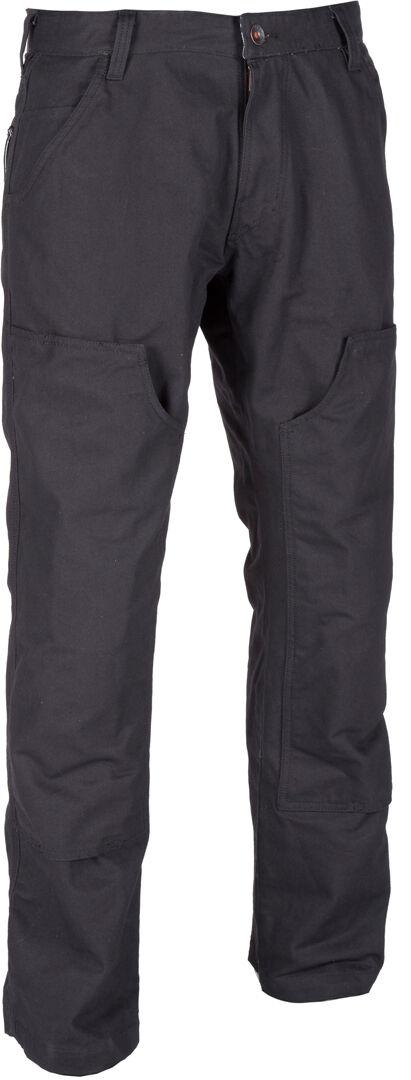 Klim Outrider 2019 Pantalon Textile moto Noir taille : 36