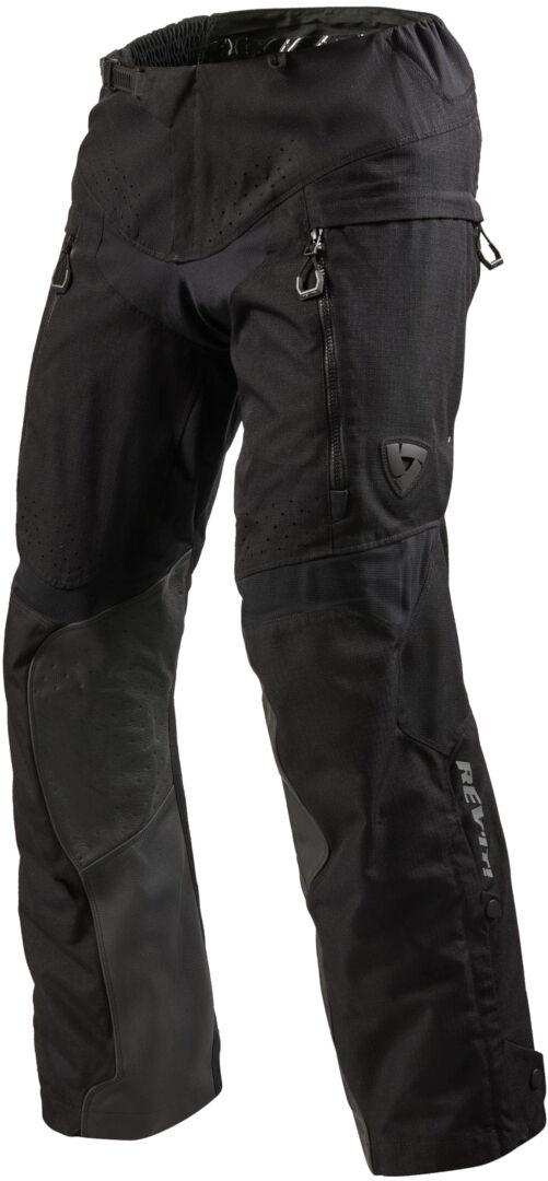 Revit Continent Pantalon textile moto Noir taille : XL
