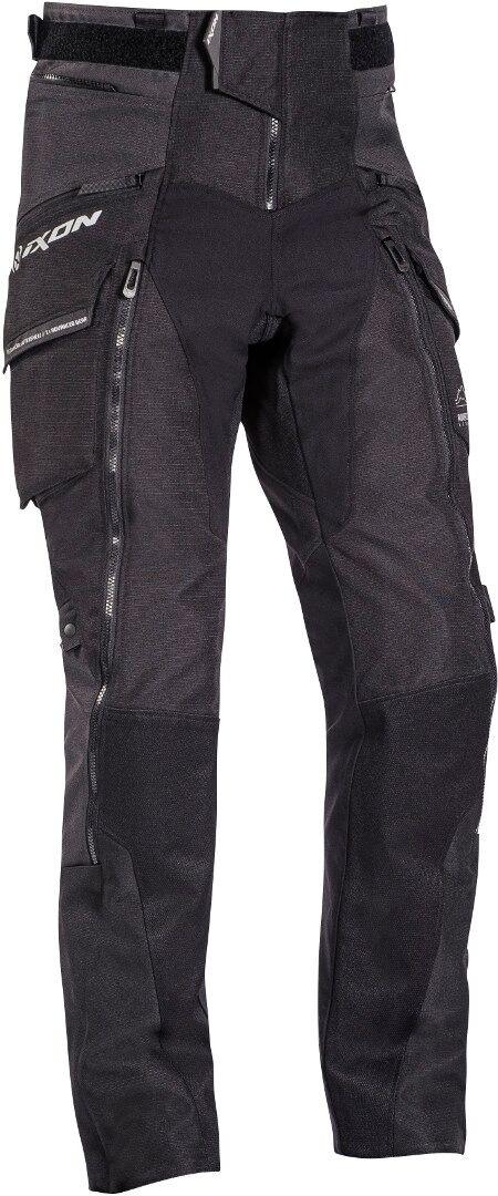 Ixon Ragnar Pantalon textile moto Noir Gris taille : M