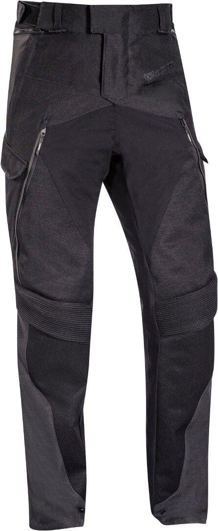 Ixon Eddas Pantalon textile moto Noir Gris taille : M