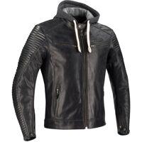 Segura Dorian Veste de moto en cuir Noir taille : S <br /><b>395.90 EUR</b> FC-Moto